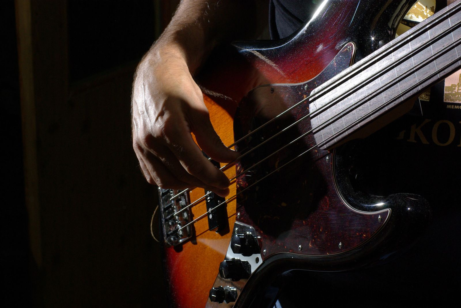 CT Bass Guitar Lessons | Bass Instruction