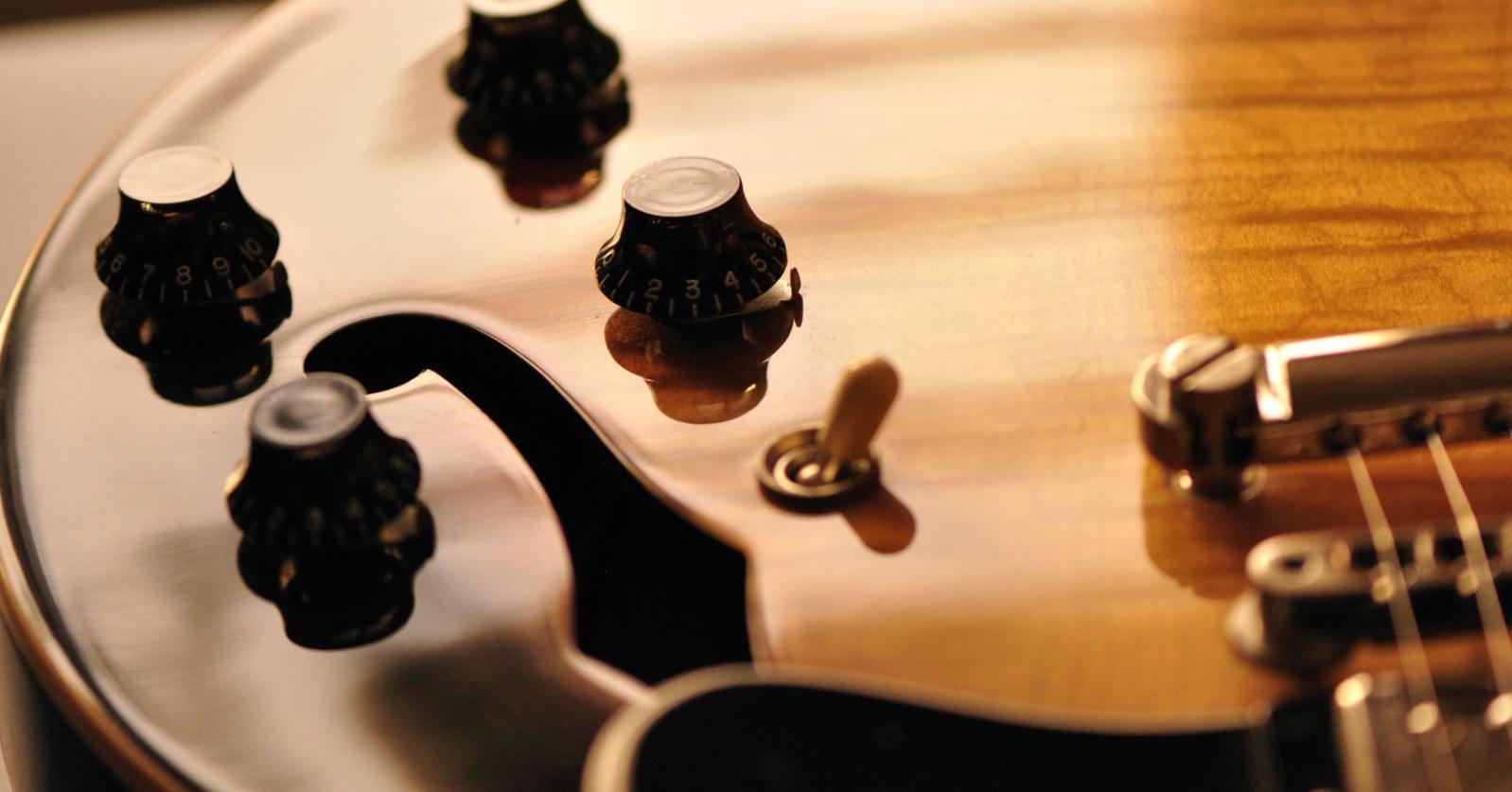 Jazz Guitar Lessons   CT Music School